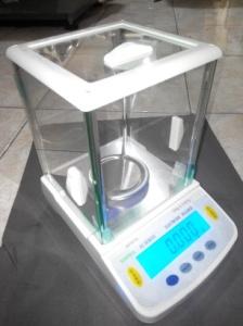 Timbangan Lab
