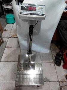 Timbangan Water Proof